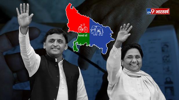 lok sabha election 2019, लोकसभा चुनाव के पहले एसपी-बीएसपी के कुनबे से टूट कर बीजेपी में जुड़े ये नेता