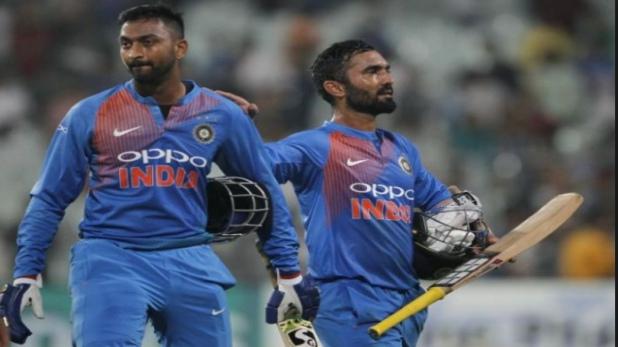 IND-vs-NZ-3rd-T20-Dinesh Karthik-mistake-in-last-over-cost-India-match-and-series, IND vs NZ: कार्तिक की ये गलती साबित हुई टर्निंग पॉइंट, मैच के साथ सीरीज भी गंवाई