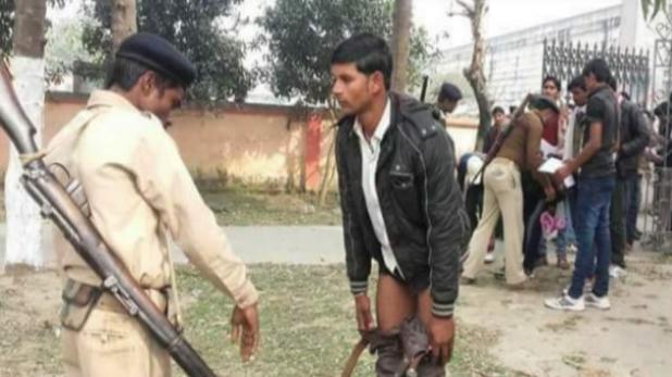 Bihar Board, किसान के बेटे हैं बिहार टॉपर सावन राज भारती, IAS बनकर करना चाहते हैं देश सेवा