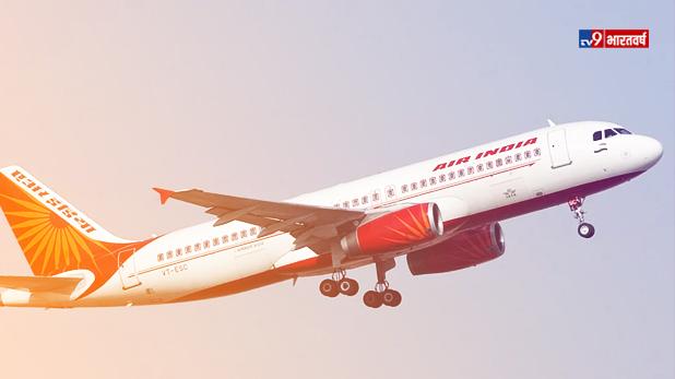 Air India, North Pole
