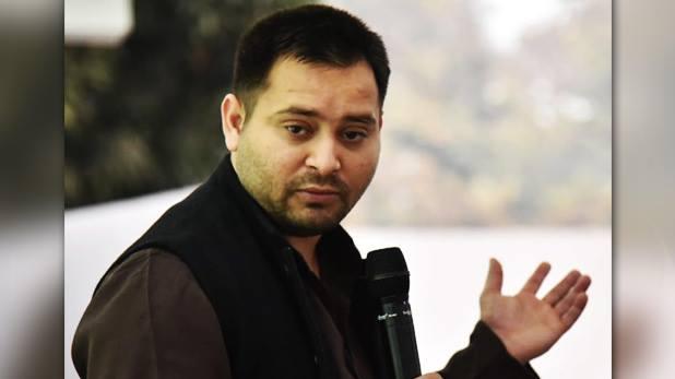 Tejashwi Yadav, PM मोदी-CM नीतीश के इशारे पर लालू के साथ हो रही ज्यादती, तेजस्वी का आरोप