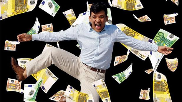 3M jackpot, 2000 करोड़ की लॉटरी का टिकट दुकान पर छोड़ आया, फिर किस्मत ने यूं खटखटाया दरवाजा