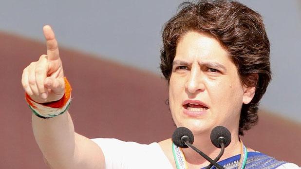 Priyanka Gandhi Vadra, पहलू खान फैसले पर ट्वीट कर फंसी प्रियंका गांधी, बिहार में दर्ज हुआ आपराधिक केस