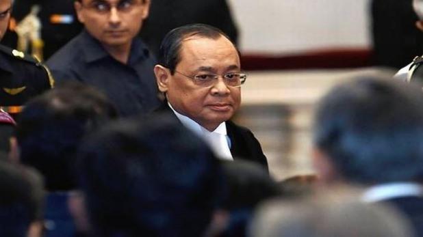 रंजन गोगोई, CJI रंजन गोगोई के खिलाफ कौन रच रहा है साजिश, जांच करेंगे रिटायर जस्टिस एके पटनायक