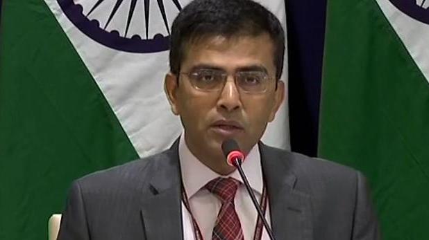 कुलभूषण जाधव, 'कुलभूषण पर झूठे आरोपों को स्वीकार करने का दबाव बना रहा पाकिस्तान', MEA का खुलासा