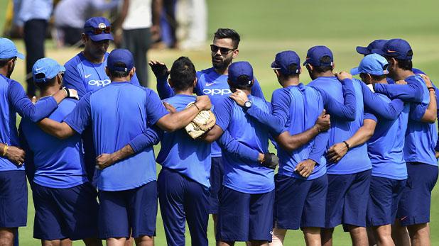स्वतंत्रता दिवस, देश से दूर टीम इंडिया ने कुछ यूं दी देशवासियों को स्वतंत्रता दिवस की बधाई