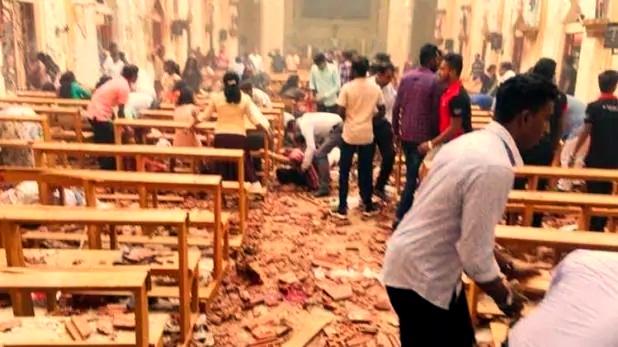 Sri Lanka Bomb Blast, श्रीलंका में बम डिफ्यूज करते वक्त धमाका, 87 डेटोनेटर भी मिले, 10 Updates
