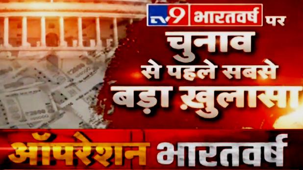 operation bharatarsh, ऑपरेशन भारतवर्ष: भारत के इतिहास का सबसे बड़ा खुलासा जारी है
