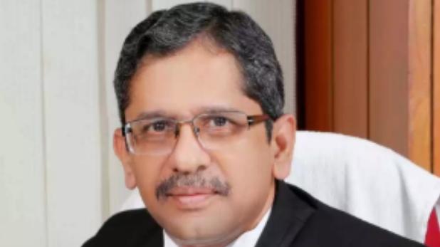 जस्टिस रमन्ना, CJI के खिलाफ 'साजिश' की जांच करने वाले पैनल से जस्टिस रमन्ना ने खुद को अलग किया