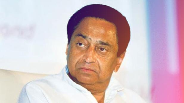 kamalnath, कमलनाथ के करीबियों पर छापे के बाद चुनाव आयोग में CBDT तलब, घेरे में आ सकते हैं बड़े चेहरे