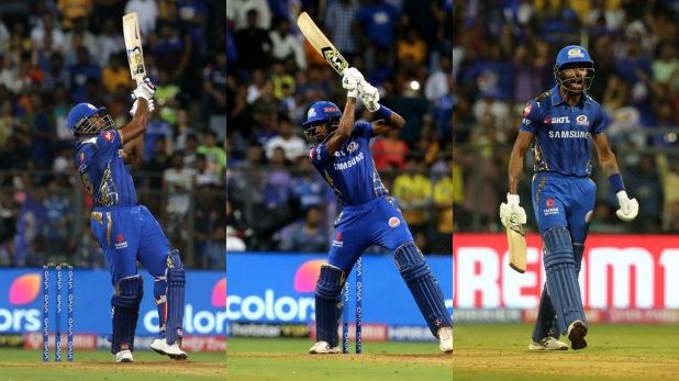 IPL 2019, आखिरी 4 गेंदों में 26 रन, यहीं से पलटी मार गया MI vs CSK मुकाबला