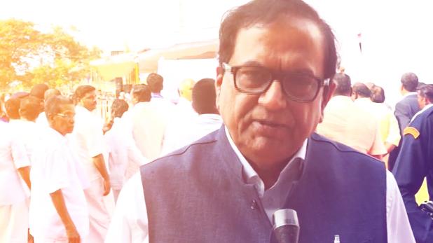 satish chandra mishra BSP, दलित वोटरों को पुलिस ने रोका, BSP महासचिव सतीश मिश्रा ने DGP से फोन पर की शिकायत