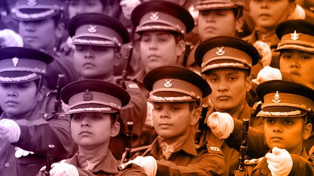 first-time-indian-army-will-start-online-registration-of-women-for-recruitment, सेना पुलिस में पहली बार होगी महिलाओं की भर्ती, ऑनलाइन रजिस्ट्रेशन शुरू