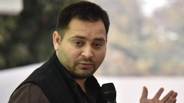Tejashwi Yadav, RJD विधायक ने तेजस्वी यादव से मांगा इस्तीफा, कहा- परिवारवाद के कारण हुई पार्टी की दुर्गति