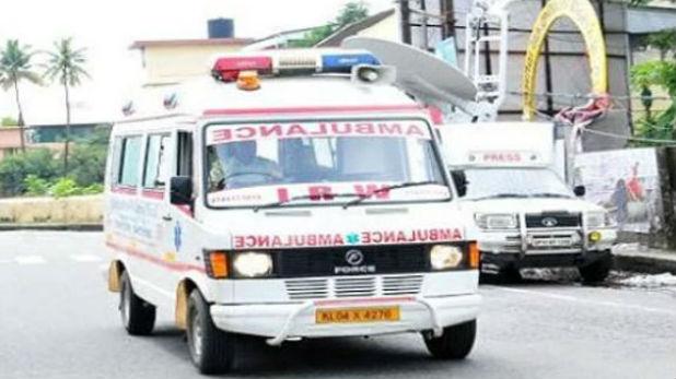 केरल एंबुलेंस, 15 दिन के बच्चे की जिंदगी बचाने के लिए थम गया केरल