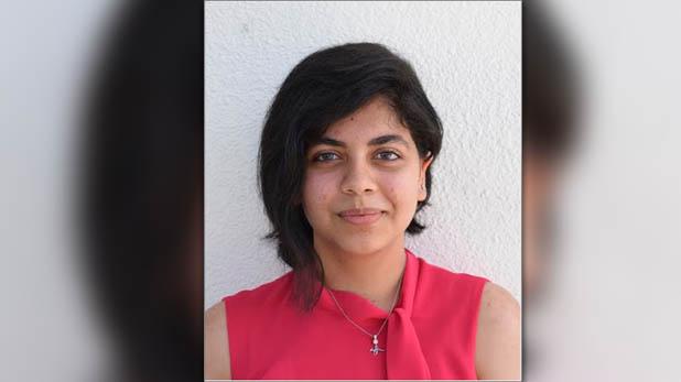 Simone Noorali, भारतीय मूल की लड़की का अमेरिका की सात यूनिवर्सिटी में सिलेक्शन