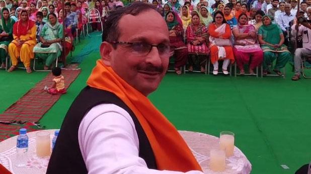 सतपाल सिंह, राहुल गांधी को मां की गाली देने वाले बीजेपी नेता पर EC का एक्शन, देखें VIDEO