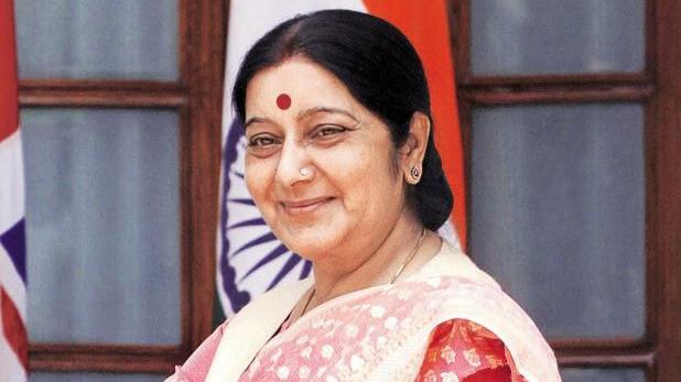 foreign-minister-sushma-swaraj-said-500-indians-to-leave-tripoli-libya, लीबिया में फंसे 500 भारतीय, सुषमा ने कहा जल्द नहीं लौटे तो बचाना मुश्किल