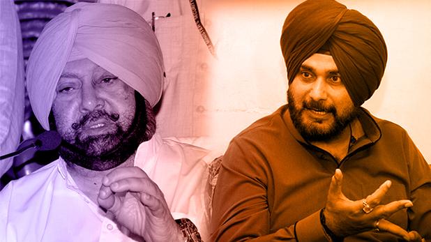 Navjot Singh Sidhu Punjab Cabinet, इस्तीफे के बाद से ही होल्ड पर नवजोत सिद्धू की सैलरी, कागजों पर अब भी पंजाब के कैबिनेट मंत्री