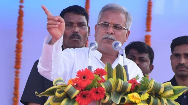 Income tax vehicles seized in Raipur, रायपुर में छापे मारने गई Income Tax की गाड़ियां जब्त, BJP ने कांग्रेस पर लगाया आरोप