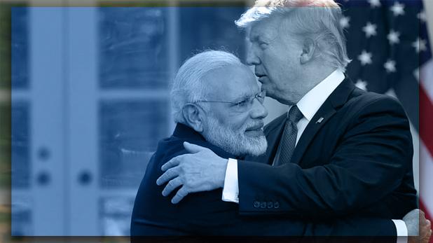 GSP के, GSP के जरिए भारत को झटका देना चाहते थे डोनाल्ड ट्रंप, यूं उल्टा पड़ा दांव