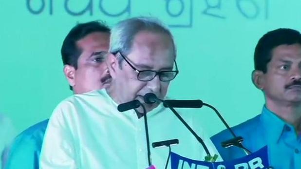 नवीन पटनायक, नवीन पटनायक 5वीं बार बने ओडिशा के CM, लगातार 19 साल से संभाले हैं राज्य की कमान