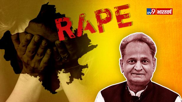 Rape in Alwar