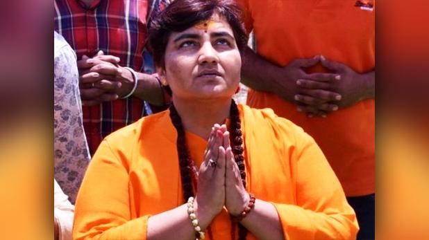 Sadhvi Pragya Thakur, Ayodhya Verdict News