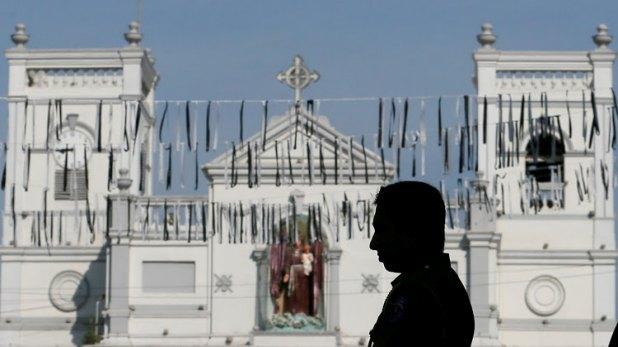 Sri Lanka, Easter attacks, Sri Lanka Attacks, Sri Lanka Terror Attack