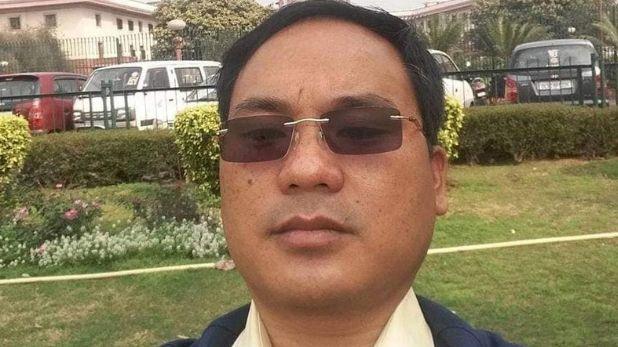 अरुणाचल प्रदेश, नागा उग्रवादियों के हमले में अरुणाचल प्रदेश के विधायक समेत 11 लोगों की मौत