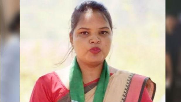 चंद्राणी मुर्मू, भाजपा प्रत्याशी को शिकस्त देकर सबसे युवा सांसद बनीं 25 साल की चंद्राणी मुर्मू