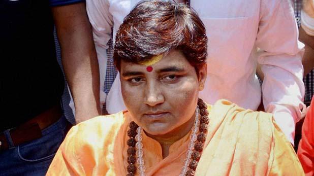 Pragya Thakur, करकरे पर घिरी प्रज्ञा ठाकुर, 24 घंटे में नहीं दी सफाई तो EC करेगा कार्रवाई