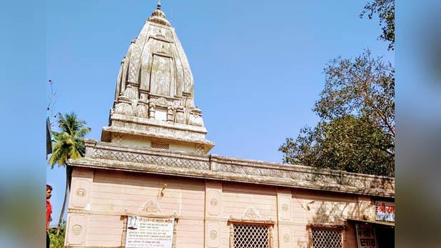 Vajreshwari Temple, भिवंडी के वज्रेश्वरी देवी मंदिर में 15 लाख की डकैती