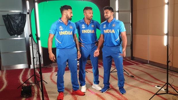 , World Cup: न्यूजीलैंड के खिलाफ अभ्यास मैच से पहले टीम इंडिया का खिलाड़ी चोटिल