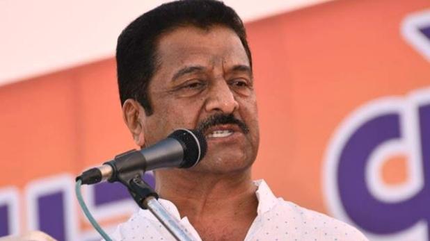 Congress, मेरे 36 टुकड़े कर दिए जाएं, फिर भी नहीं ज्वाइन करूंगा BJP: गुजरात कांग्रेस MLA का बयान