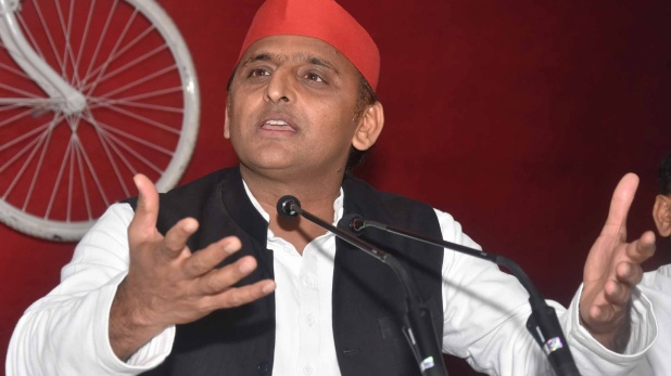 Akhilesh Yadav, 'उपचुनाव में सभी 11 सीटों पर अकेले लड़ेगी सपा', BSP से गठबंधन पर ये बोले अखिलेश