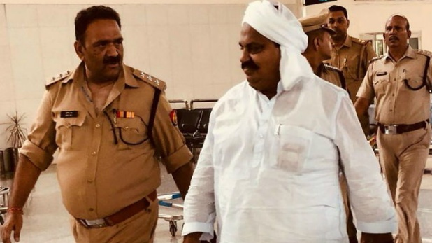 Atique Ahmed, बाहुबली अतीक को किया जा रहा अहमदाबाद जेल शिफ्ट, SC की सख्ती पर हुई कार्रवाई