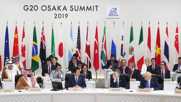 g 20, खत्म हो गया G-20 सम्मेलन, नहीं निकला अमेरिका-चीन के ट्रेड वॉर का समाधान