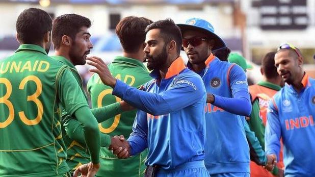 भारत-पाक मैच में सट्टा, जानिए भारत-पाक मैच में कितने का लगा है सट्टा, किन खिलाड़ियों पर लगे हैं बड़े दांव