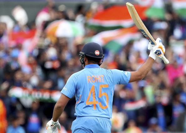 ICC world cup 2019 IND vs PAK, IND vs PAK: टीम इंडिया ने फिर पाकिस्तान को धोया, देखें कैसे छूटे पड़ोसी मुल्क के पसीने