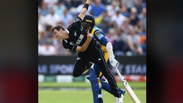 world cup, 2019 World Cup NZ vs SL: महज 97 गेंदों में न्यूजीलैंड ने 10 विकेट से श्रीलंका को दी मात