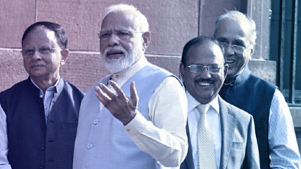 PM, PMO में बोलती है इनकी तूती, जानिए नरेंद्र मोदी के लिए कितने अहम हैं ये तीन अधिकारी