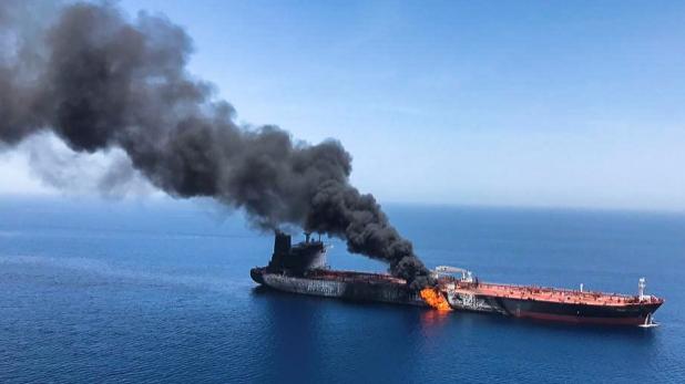 ओमान, ओमान की खाड़ी में 'हलचल' से भारत में बढ़ जाएंगे पेट्रोल-डीजल के दाम!
