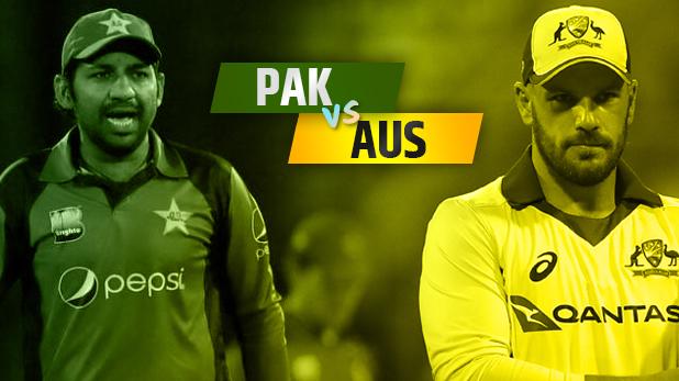 World Cup 2019, देखें, ऑस्ट्रेलिया-पाकिस्तान मैच का LIVE Score Card