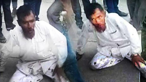 Varun Bahar, 'जो न बोले जय श्री राम उसको भेजो कब्रिस्तान' गाने वाले सिंगर को पुलिस ने किया गिरफ्तार