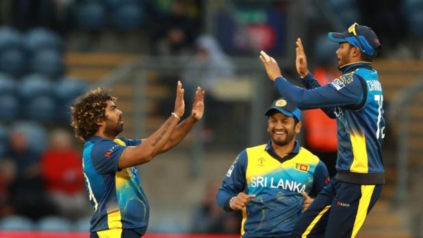 क्रिकेट वर्ल्ड कप, ICC वर्ल्ड कप 2019: श्रीलंका ने अंक तालिका में खोला खाता, अफगानिस्तान को 34 रन से दी मात