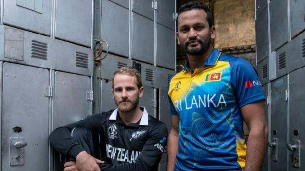 क्रिकेट वर्ल्ड कप, ICC वर्ल्ड कप: असंतुलित श्रीलंका के सामने न्यूजीलैंड की मजबूत चुनौती, देखें संभावित प्लेयिंग-XI