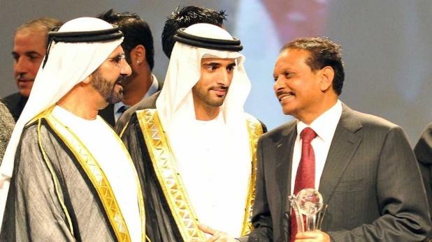 MA Yusuff Ali, एक भारतीय अरबपति बना UAE की नागरिकता हासिल करने वाला पहला प्रवासी