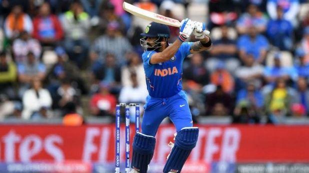 virat kohli, IND vs PAK: सचिन का रिकॉर्ड तोड़ कोहली की 'विराट' उपलब्धि, पूरे किए सबसे तेज 11 हजार रन