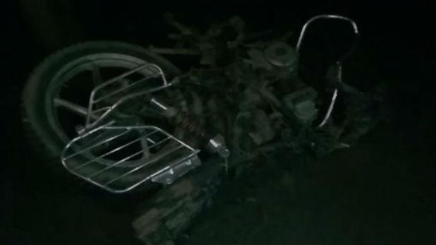 बोलेरो, कन्नौज: नशे में धुत बोलेरो चालक ने चार लोगों को रौंदा, मौके पर हुई मौत